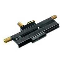 Штативная площадка Manfrotto 454, MICROPOSITIONING SLIDING PLATE