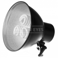 Falcon Eyes Осветитель LHPAT-32-3 с отражателем 32 см
