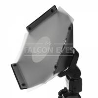 Софтбокс Falcon Eyes Софтбокс SB-33CA 6-угольный для накамерной вспышки