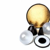 Комплект насадок Bowens Fashion Lighting BW-6660