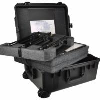 Комплект видеосвета LED Rosco LitePad Digital Shooters Kit AX (Tungsten)