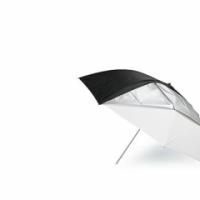 Зонт Bowens BW-4060 (140 см) отражающий / просветной