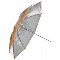 Зонт Lastolite Umbrella Silver/Gold 100см Отражатель