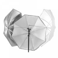 Зонт Lastolite Umbrella All in One 100см Отражатель