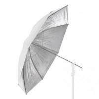 Зонт Lastolite Umbrella Silver/White 100см Отражатель
