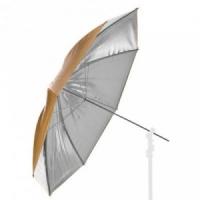 Зонт Lastolite Umbrella Sunfire/Silver 100см Отражатель