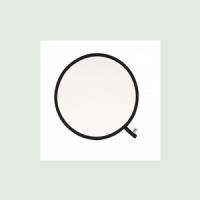 Отражатель на пружине Lastolite Diffuser,2 Stops 120см (4807)
