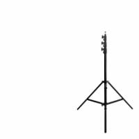 Стойка Bowens Стойка BLACK PORTABLE STAND BW-6615 100-355 см
