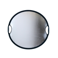 Отражатель на пружине Sunbounce SUN-MOVER SILVER/WHITE