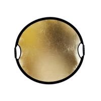 Отражатель на пружине Sunbounce SUN-MOVER ZEBRA/WHITE