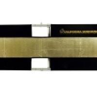 Отражатель на раме Sunbounce SUN-STRIP,40х190см / PRO (Зебра/Белый)