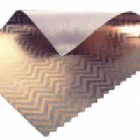 Ткань Sunbounce Ткань / MINI (Зебра/Белый) 40х125см
