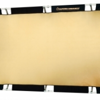 Отражатель на раме Sunbounce SUN-BOUNCE 130x190cm / PRO (Золото/Белый)