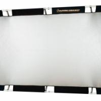 Отражатель на раме Sunbounce SUN-BOUNCE 130x190cm / PRO (Серебро/Белый)