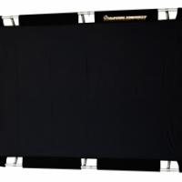 Отражатель на раме Sunbounce SUN-BOUNCE 130x190cm / PRO (Чёрный/Мягкий белый)