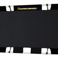 Отражатель на раме Sunbounce SUN-BOUNCE 90x125cm / MINI (Чёрный/Мягкий белый)