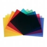 Broncolor Набор цветных фолиевых фильтров для рефлектора P70 - 12 шт 33.307.00