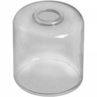 Защитный колпак Hensel Glass Dome frosted, uncoated