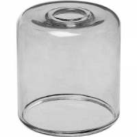 Защитный колпак Hensel Glass Dome clear, uncoated, spare