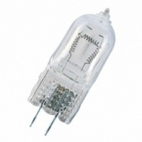 Галогеновая лампа Osram 650Вт  Halogen Optic Lamp Gx6,35
