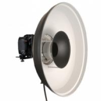 Hensel 22'' (56 см) ACW BeautyDish for Ringflash