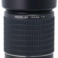 Объектив Mamiya Sekor-D 120mm f/4.0 MF Macro