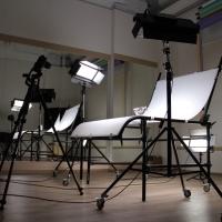 Falcon Eyes Комплект для предметной съемки, фотостудия №7