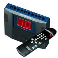 Система крепления фона Manfrotto Control Box – 220V Блок управления