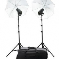 ProFoto D1 Studio Kit 500/500 901053