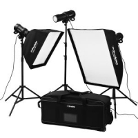 ProFoto D1 Studio Kit 500/1000/1000 Air 901088