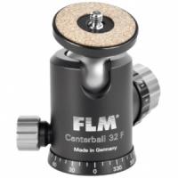 Штативная шаровая голова FLM CB32 F