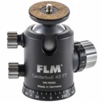 Штативная шаровая голова FLM CB43 FT