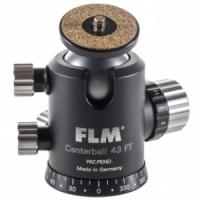 Штативная шаровая голова FLM CB43 FTR