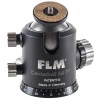 Штативная шаровая голова FLM CB58FTR
