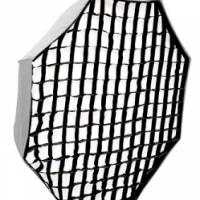 Broncolor Light grid for Octabox 150cm 33.588.00
