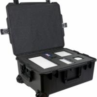 Комплект видеосвета LED Rosco LitePad Pro Gaffer's Kit AX (Tungsten)