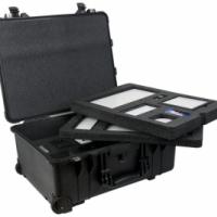 Комплект видеосвета LED Rosco LitePad Quick Kit AX (Daylight)
