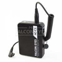Батарея Falcon Eyes Блок питания AC-C1 для накамерных вспышек Canon