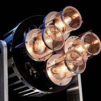 Галогенный осветитель Dedolight DLHPA7x4T