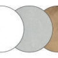 Отражатель на пружине Dedolight 5в1 DF5IN1-81 см (Средний)