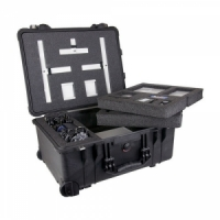 Комплект видеосвета LED Rosco LitePad HO+ Everywhere Lighting Kit