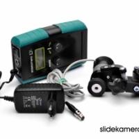 Электропривод для слайдера SlideKamera HDN-2-DC для слайдеров серии HSK