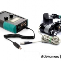 Электропривод для слайдера SlideKamera для серии HSK (с синхронизацией) HDN-2-DC PRO