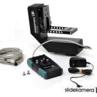 Панорамная видео голова SlideKamera Панорамная моторизированная голова HGN-1 2D