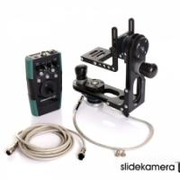 Панорамная видео голова SlideKamera Панорамная моторизированная голова HGN-4 2D