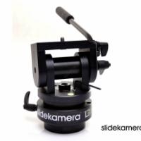 Видео голова SlideKamera Комплект штативных голов HG-2 и HGO-2