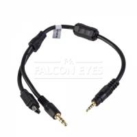 Falcon Eyes Кабель GT/GW 3N для видоискателя DSLR GW3N цифр. беспров.