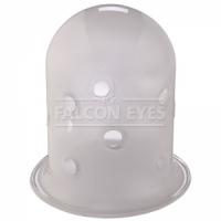Защитный колпак Falcon Eyes Колба GC-65100S для QL и DS матовая
