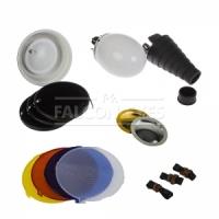 Falcon Eyes Комплект насадок FGA-K9 для накамерных вспышек