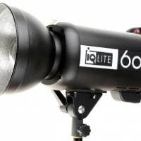 Моноблок Raylab IQLITE 600